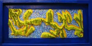 renato centonze auto-geo-grafie, Il mare della mia pazienza-la pazienza del mio mare, 2006/2008
