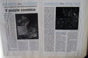 Articolo a firma di Silvia Cazzato