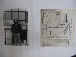 Quotidiano di Lecce, articolo sulla mostra al Sedile