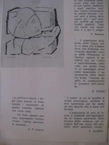 interno brochure della mostra