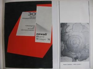 rassegna Novoli, 1975