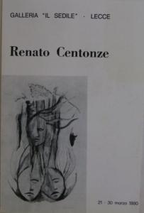 Galleria, Il Sedile, Lecce, 1980