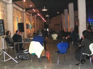 Frammenti di suono, Cantieri Koreja, 2005 21