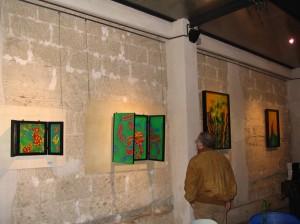 Frammenti di suono, Cantieri Koreja, 2005 20