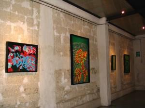 Frammenti di suono, Cantieri Koreja, 2005 1