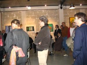 Frammenti di suono, Cantieri Koreja, 2005 11
