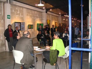 Frammenti di suono, Cantieri Koreja, 2005 12