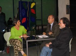 Frammenti di suono, Cantieri Koreja, 2005 13