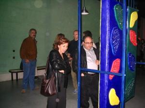 Frammenti di suono, Cantieri Koreja, 2005 14
