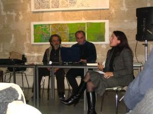 Frammenti di suono, Cantieri Koreja, 2005 18