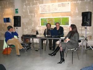 Frammenti di suono, Cantieri Koreja, 2005 19