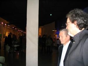 Frammenti di suono, Cantieri Koreja, 2005 3