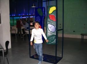 Frammenti di suono, Cantieri Koreja, 2005 4