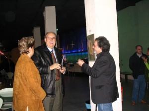 Frammenti di suono, Cantieri Koreja, 2005 5