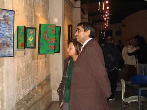 Frammenti di suono, Cantieri Koreja, 20056