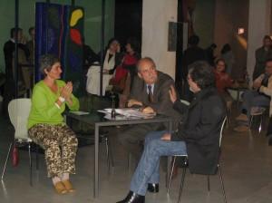 Frammenti di suono, Cantieri Koreja, 2005 7