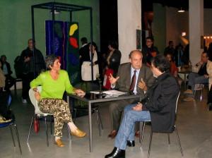 Frammenti di suono, Cantieri Koreja, 2005 8