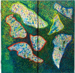 Renato Centonze, Estate... suoni d'erba, 1999